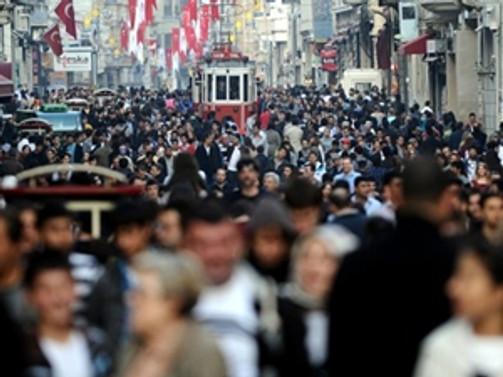 İstanbul'u 8 milyona yakın turist ziyaret etti