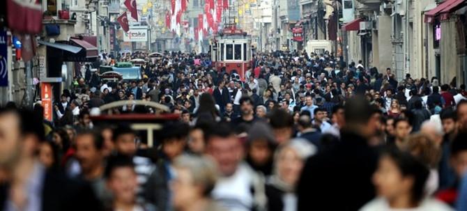 İstanbul'un turist sayısında yüzde 5.5'lik artış