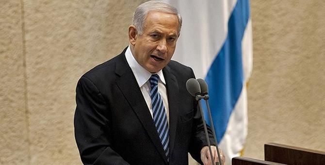 Netanyahu'dan anlaşma için güvenlik şartı