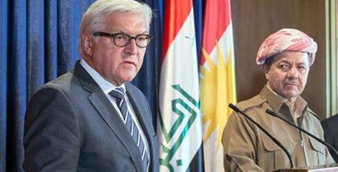 'Bağımsız bir Kürt devleti yeni gerilimlere yol açar'