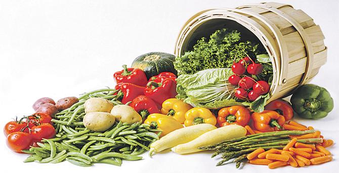 Ambargo Rusya'ya meyve sebze ihracatını artıracak