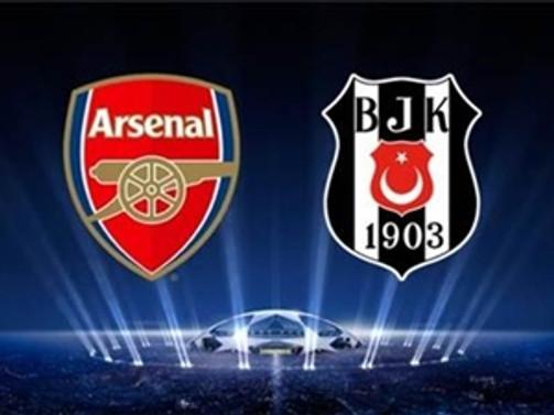 Beşiktaş, Avrupa kupalarındaki 167. maçına çıkıyor