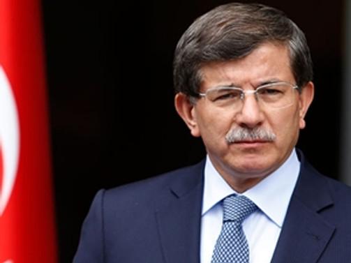 Başbakan'dan 'Gülen' açıklaması