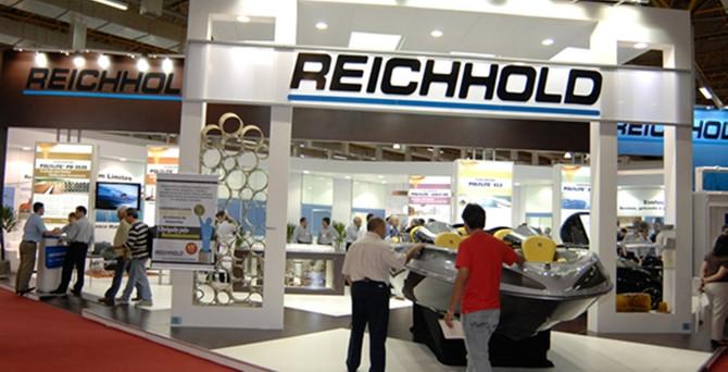 Reichhold Inc'den Türkiye'ye yeni fabrika