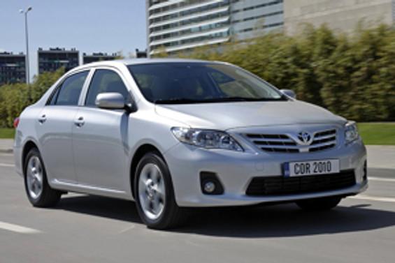 270 bin Toyota'nın motorunda sorun var