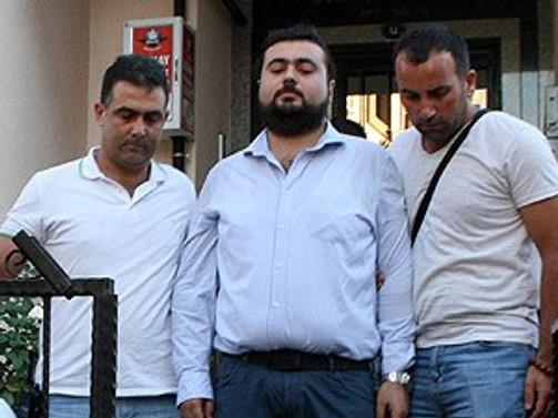 13 ilde operasyon: 25 polis gözaltında