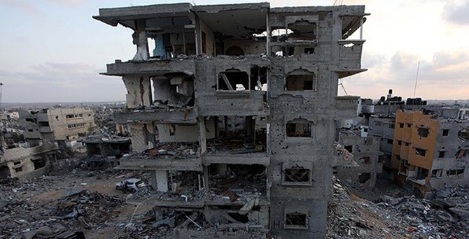 Filistin ateşkes formülünü kabul etti mi?