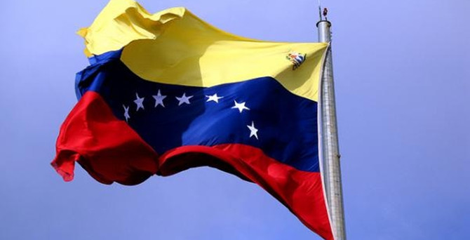 Venezuela'da hükümet istifa etti