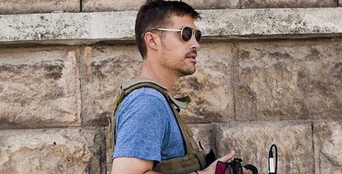 'Beyaz Saray'dan Foley'in ailesine tehdit'