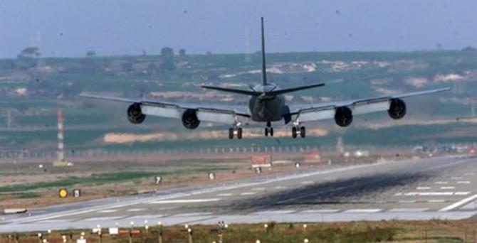 'Uçuş izni verilmediği doğru değil'