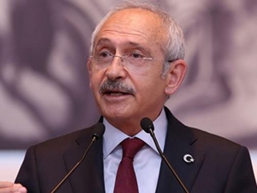 Kılıçdaroğlu: Her platformda hesap soracağız