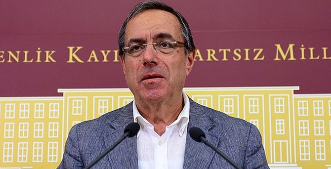 CHP'nin talebi reddedildi