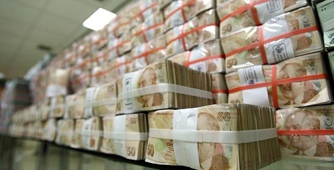 Teşvikli yatırımların aylık ortalaması 5.2 milyara düştü