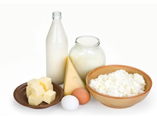 246 süt üreticisine para cezası