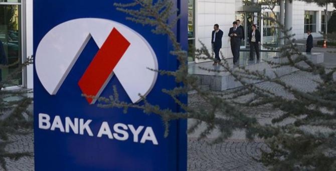 Bank Asya'dan suç duyurusu