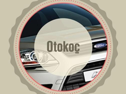 Otokoç'tan Bakanlığa 20 araç