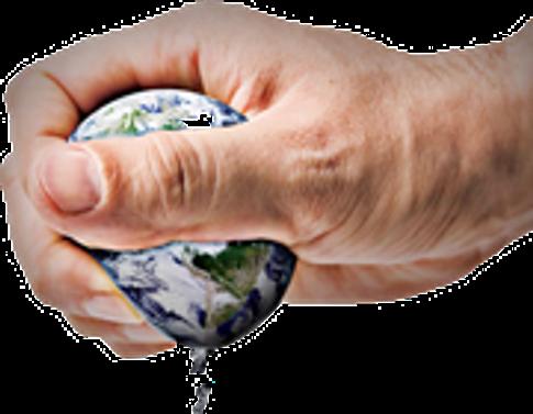 Dünyada 'su kavgaları'artacak