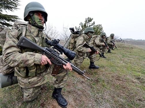 Sivil ve askerin ortak hazırladığı ilk rapor açıklandı