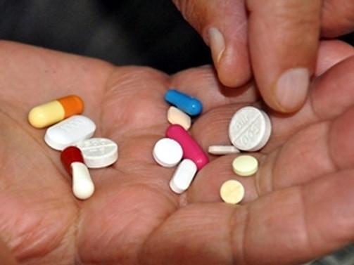 'Sosyal medya üzerinden ilaç almayın'