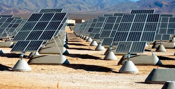 Türkiye güneşten 10 GW güç alacak