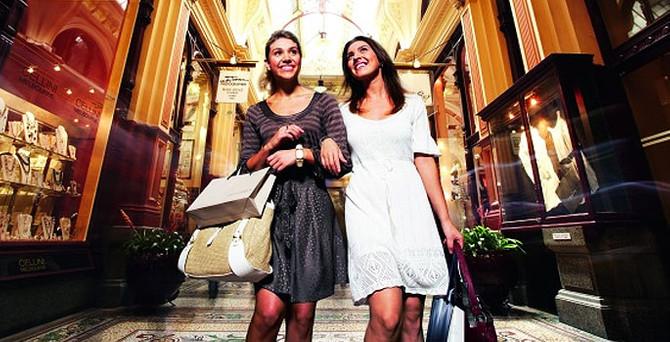 Lüks tüketimde gelişen ülkeler başa güreşiyor
