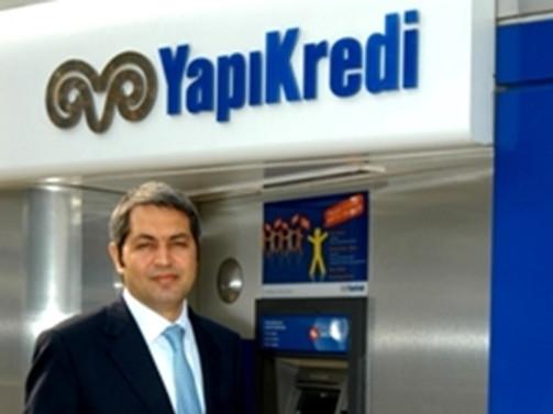 Avrupa'nın en iyi mobil bankası seçildi