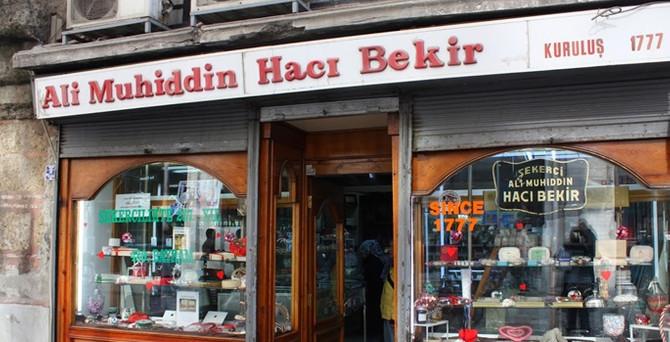 Türk ekonomisinin tarihi markaları