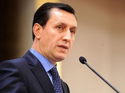 Komisyon başkanlığına Emrullah İşler seçildi
