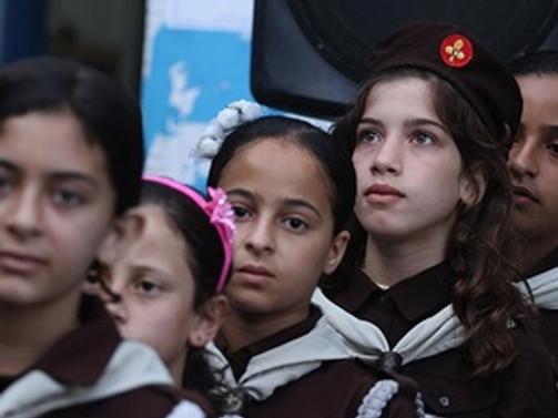 Gazze'de 'Temsili' yeni eğitim öğretim yılı