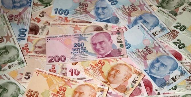 Merkez Bankası piyasaya 5 milyar lira verdi