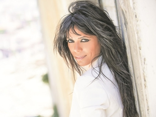 Harbiye Açıkhava'nın yıldızı Yasmin Levy