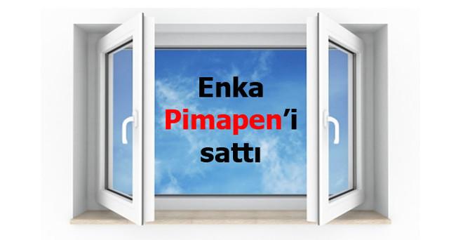 Enka, Pimaş'ı Deceuninck'e sattı