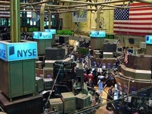 S&P 500 Endeksi'nde tarihi rekor