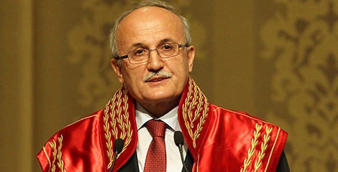 Yargıtay'dan Erdoğan açıklaması