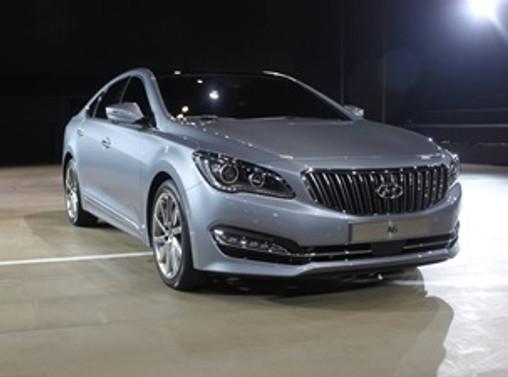 Hyundai'nin yeni aracı 'Aslan' oldu