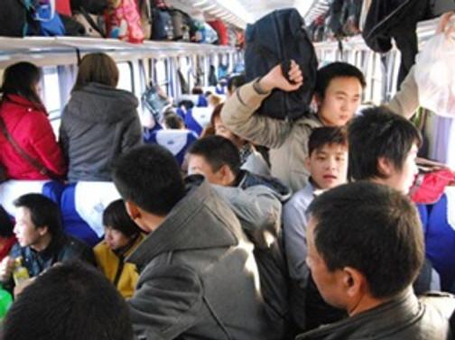 Çin'de toplu taşımada güvenlik sıkılaştırılıyor