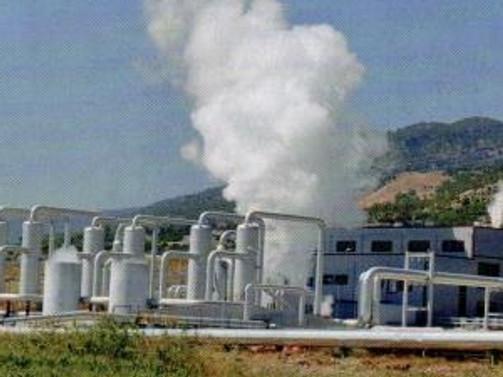 """Bitlis'te """"jeotermal saha"""" ihalesi yapılacak"""