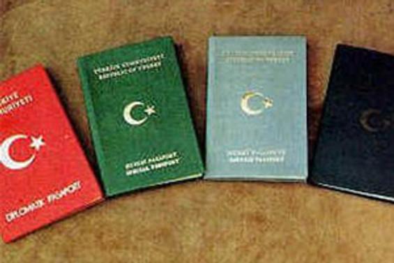 Pasaport harç farkları iade edilecek