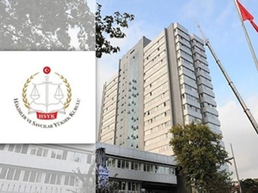 Yargıda Birlik Platformu adaylarını açıkladı