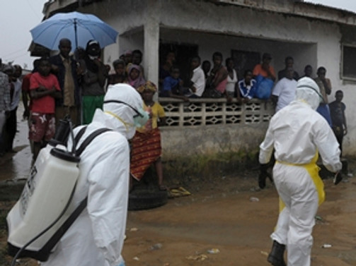 Ebola virüsü Senegal'e de sıçradı