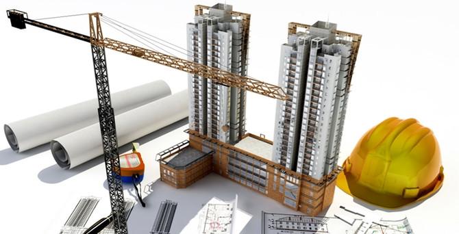 TÜİK, inşaat ciro ve üretim endekslerini açıkladı