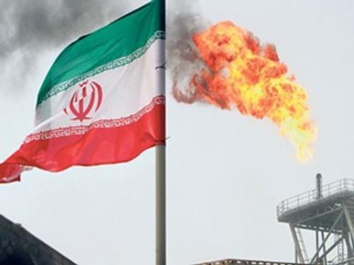 İran petroldeki düşüşten memnun