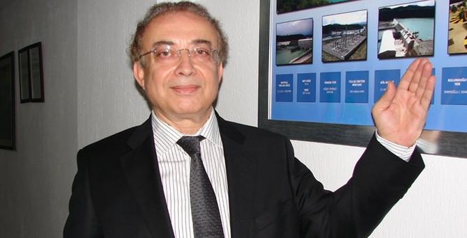 Bereket'in 2015 hedefi 2000 MW