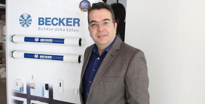 Becker Türkiye'nin gözü liderlikte
