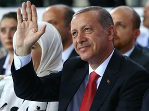 Cumhurbaşkanı Erdoğan'ın ilk yurt dışı ziyareti KKTC'ye