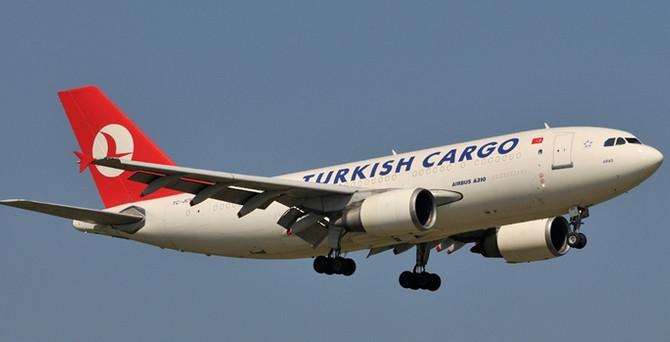 Turkish Kargo, Haydarabad seferlerine başladı