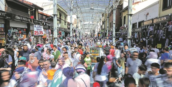 Türkiye, Avrupa'nın en ucuz 10'uncu ülkesi oldu