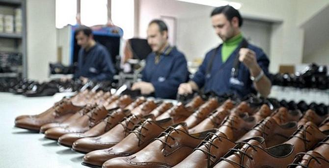 Ayakkabı sektörü Gaziantep'te buluşuyor