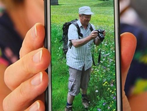 Kaybolan Alman belgeselci ölü bulundu