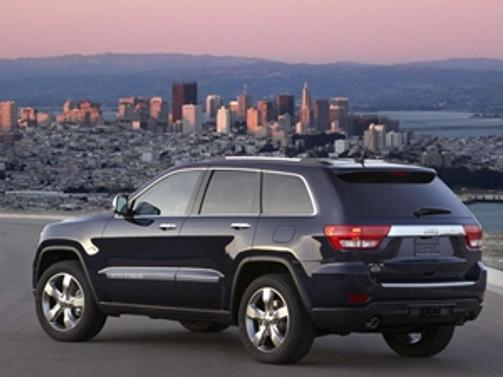 Chrysler, Çin'deki 25 bin aracını geri çağırdı